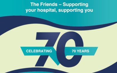 Celebrating 70yrs of the Friends